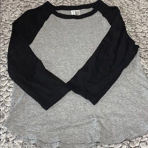 🌞h&m shirt